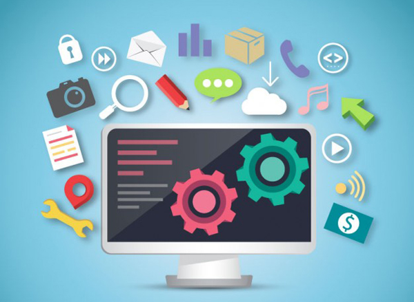 Data processing and outsourcing