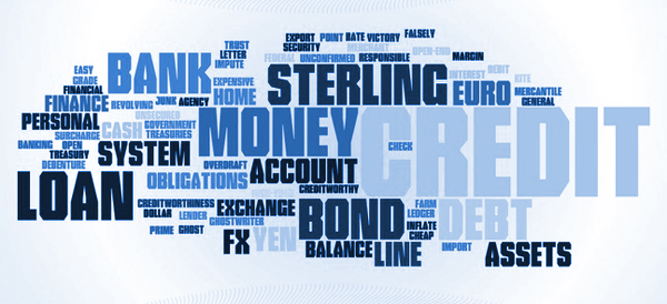 Outsourcing mortgage data entry services