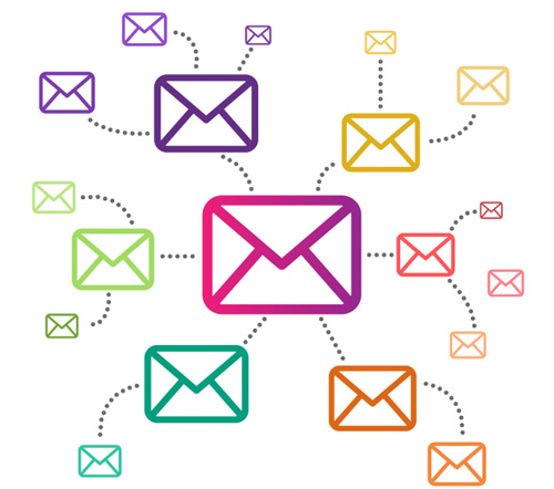mailing list data entry