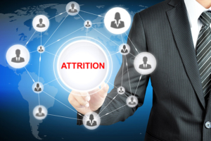 attrition management in bpo