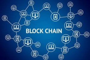 blockchain enhances security and data quality