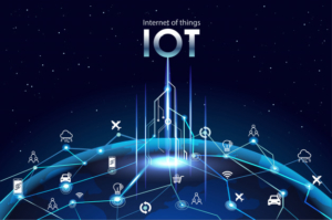 data entry and the emerging landscape of iot