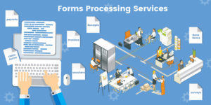 forms processing services