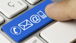 email and contact information search services