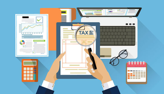 Outsource Federal Tax Lien Data Entry Services - Sasta